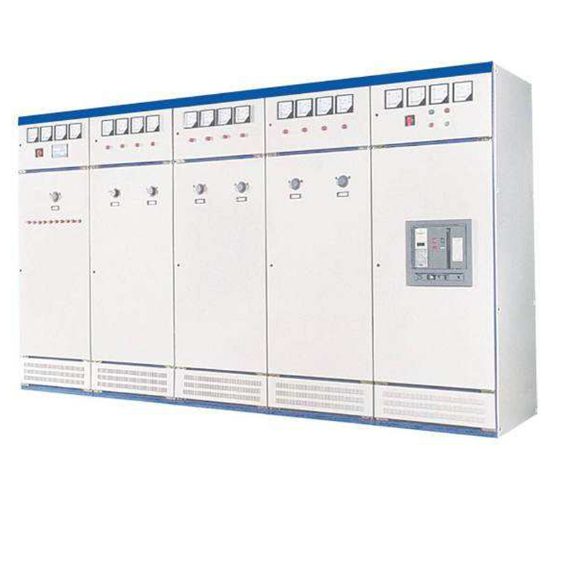 GGD Low  voltage Switch Box