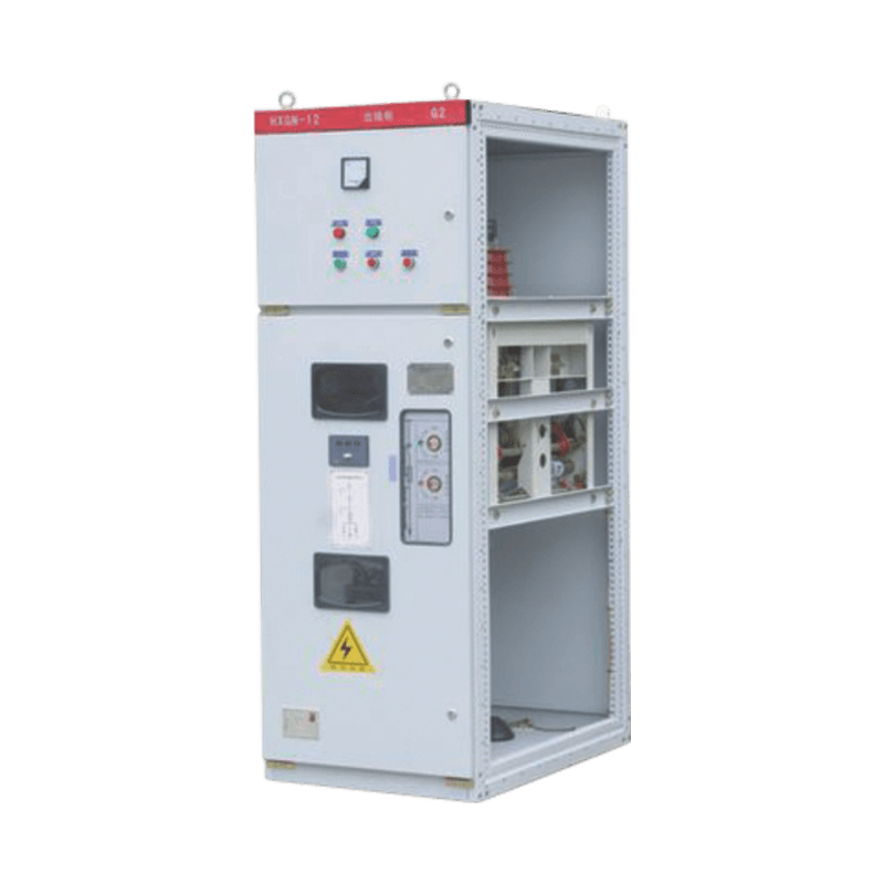 HXGN15A-12(F.R) High voltage switchgear