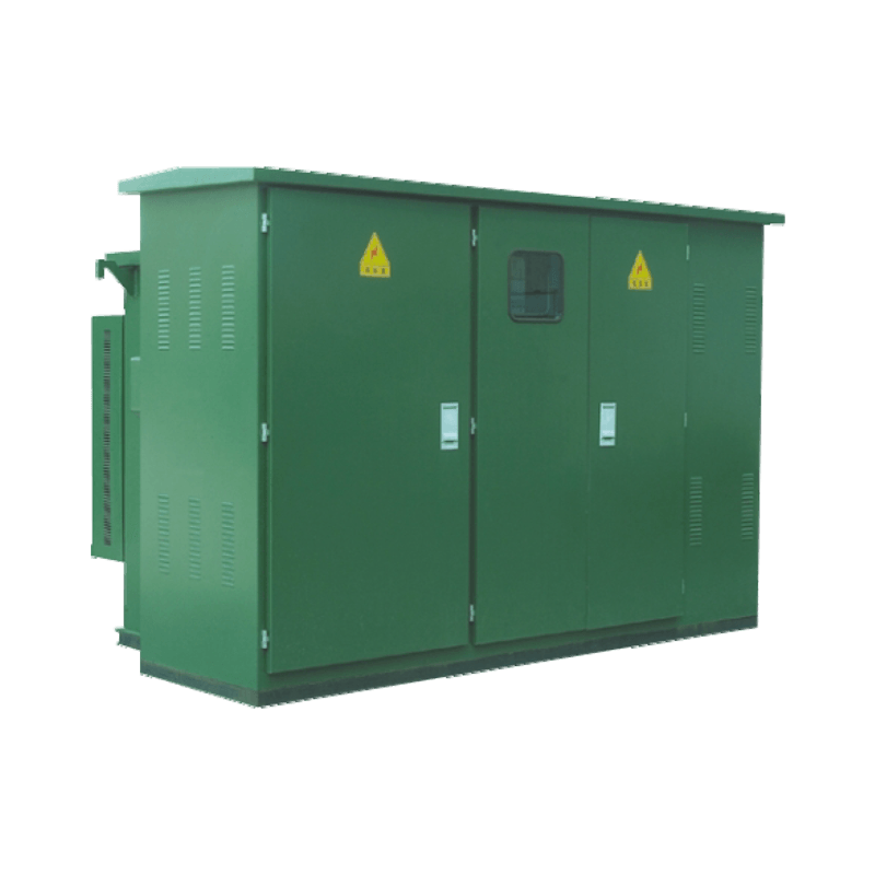 YB27-12 Outdoor Prdfabricated Substation