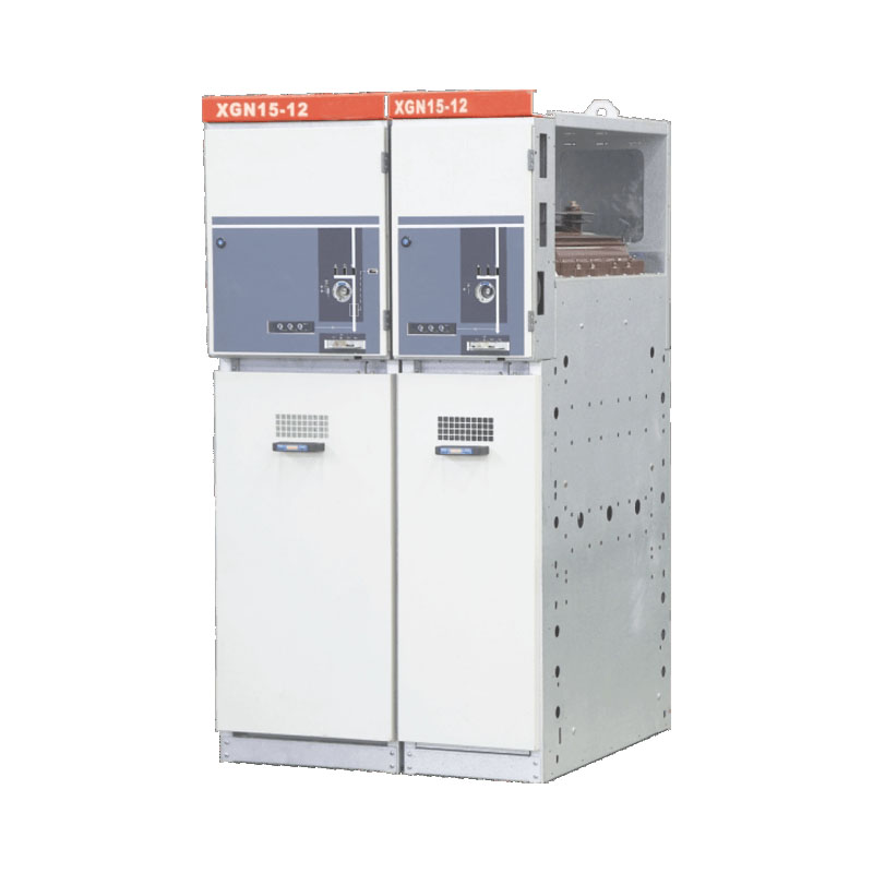 XGN15-12 Package  High voltage switchgear