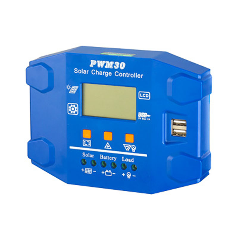 PWM-30 Solar Charge Controller SD 30-40A