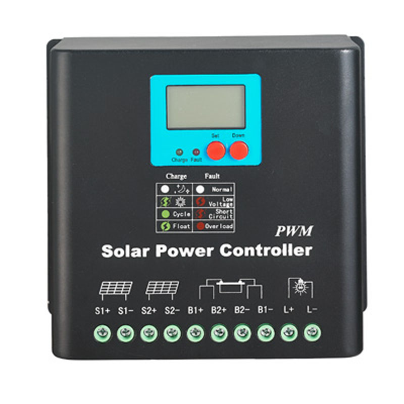 PWM100-150 SP Solar Charge Controller 100-150A