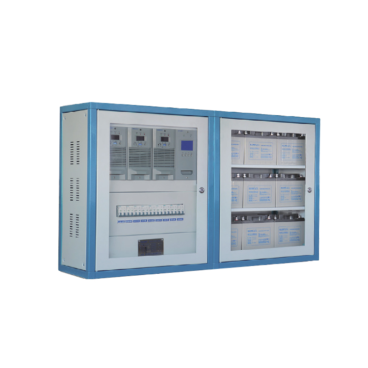 CLB-GZDW-32 DC Power Source Screen